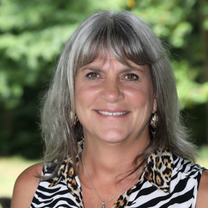 Julie Libro Crudgington M. Ed.