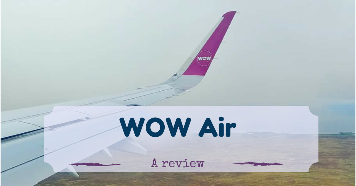 wow air review