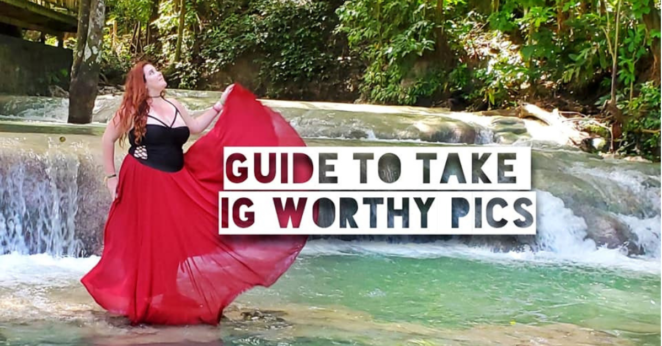 A Normal Girl's Guide to Glamorous Pictures