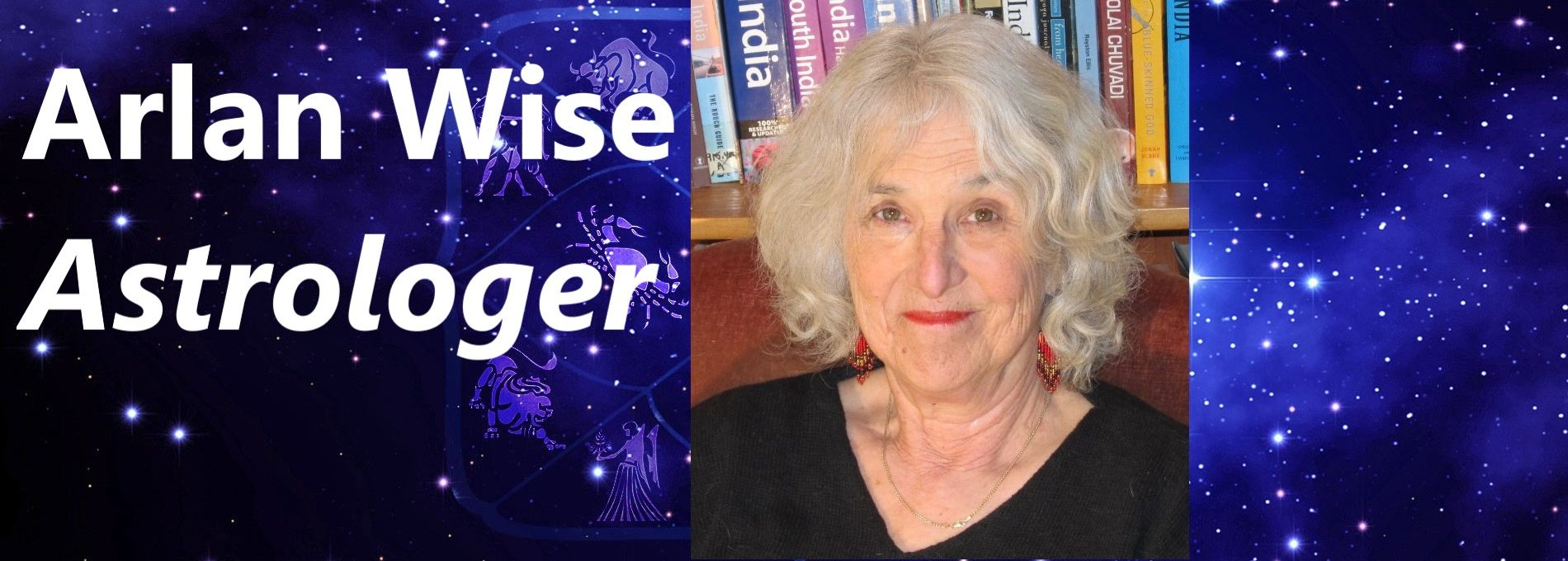 Arlan Wise Astrologer