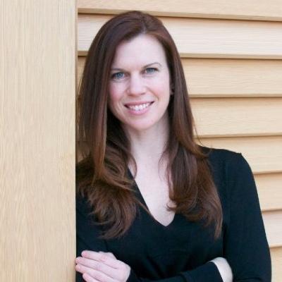 Katherine Hodgson Headshot