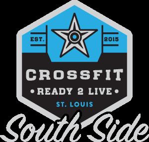 ReadyFIT STL Logo