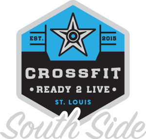 crossfit ready 2 live 2017