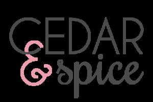 Cedar & Spice