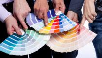 Mastic Man Color Chart