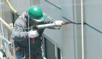 Professional Mastic Man - External Sealant Applicator