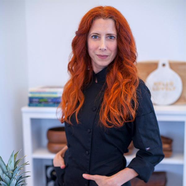 Meet Chef Lisa
