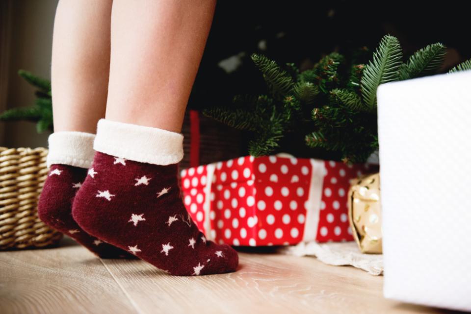 The Perfect Christmas Gift: Bitcoin?