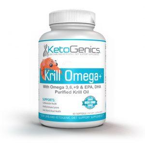 krill oil 500mg