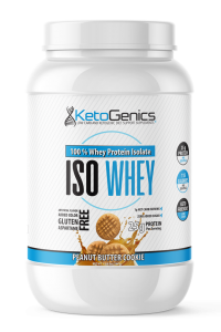 Keto Friendly Whey Protein