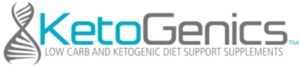 Ketogenics Logo