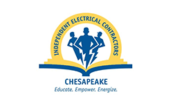 <B>IEC CHESAPEAKE NATIONAL</B>