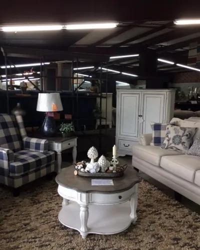 Ramsey Furniture & White Pine Bargain House