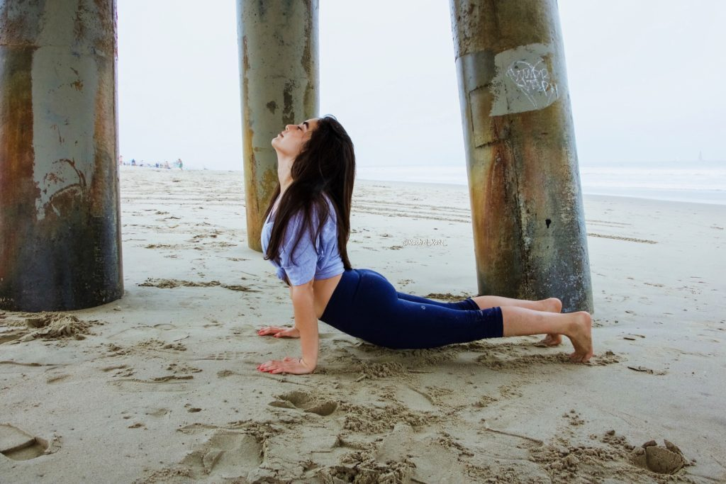 Why You Don't Have to Practice Yoga in order to Meditate