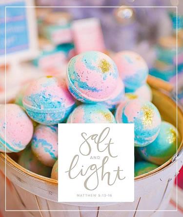 Salt & Light Boutique