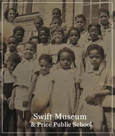 Swift Museum & Price Public School