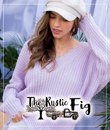 The Rustic Fig