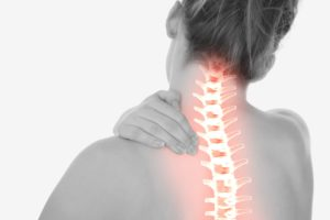 Neck Pain Houston, Cypress & Tomball TX