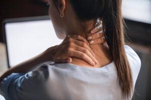 Cervical Myelopathy Houston, Cypress & Tomball TX