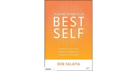 Thought Leaders: Leading from Your Best Self