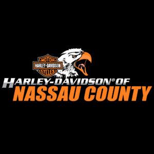 Harley Eagle Logo
