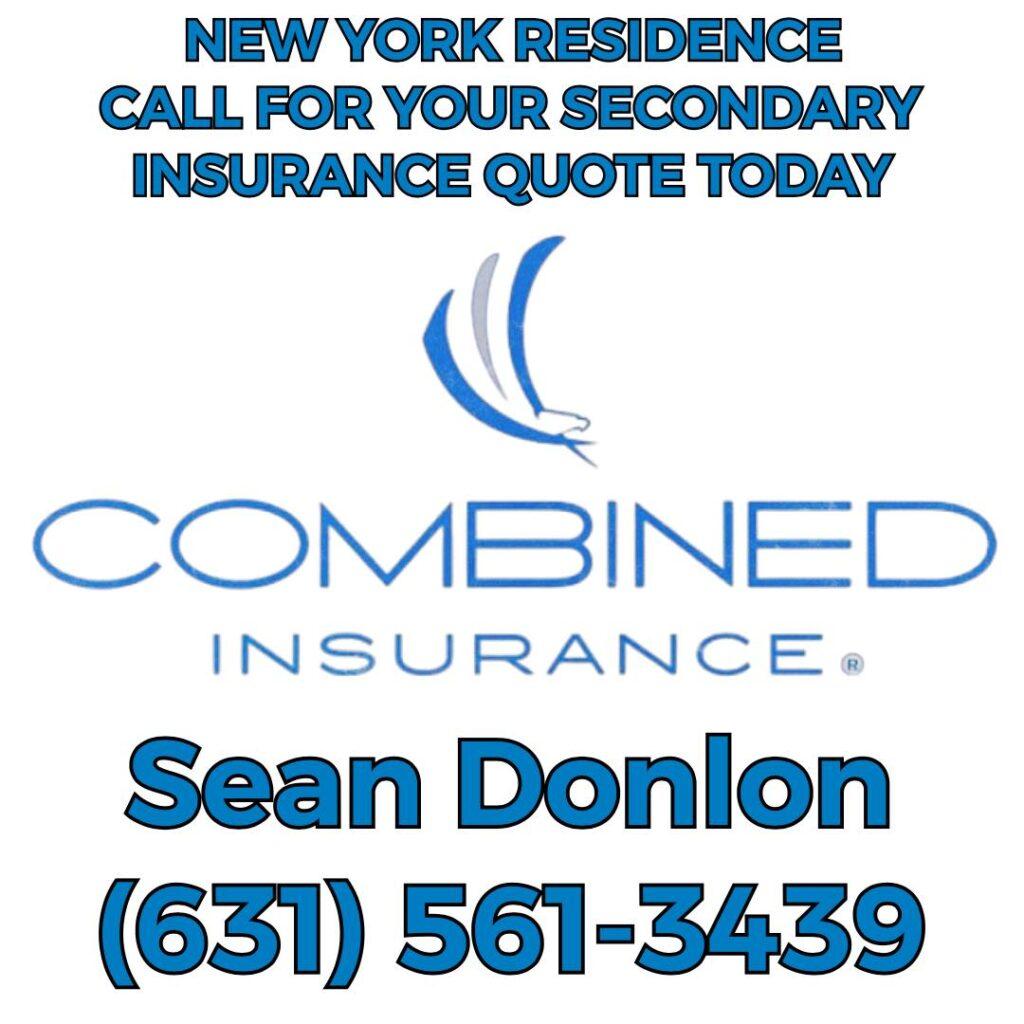Sean Donlon Combined Insurance Agent