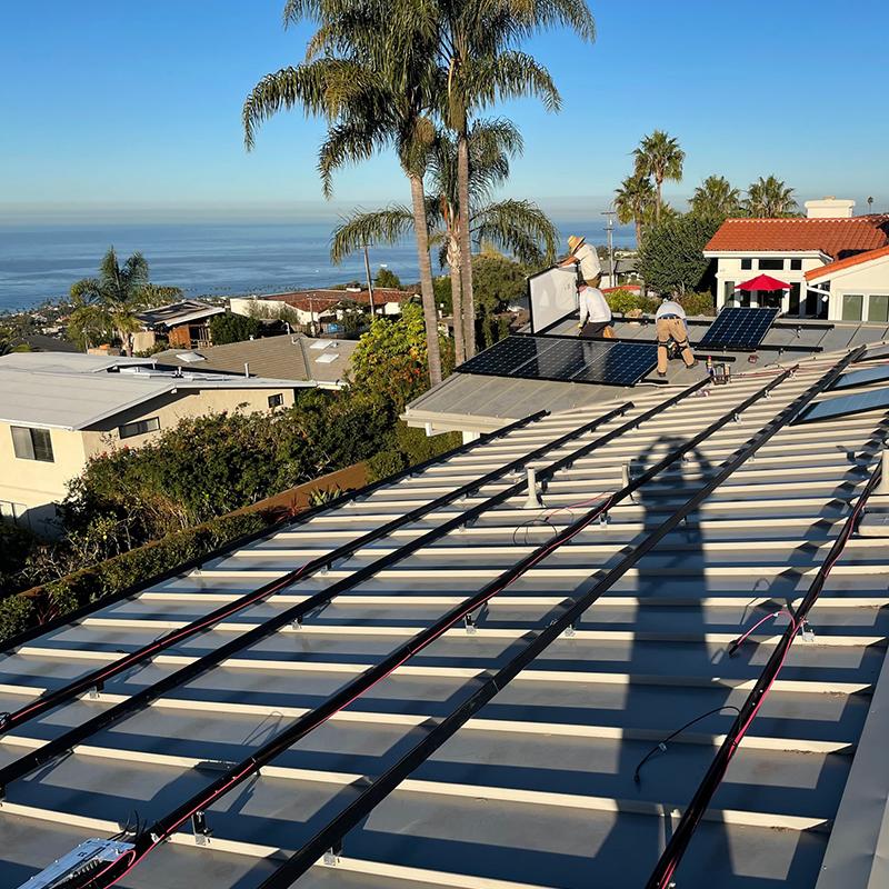 Levine Project | La Jolla, CA