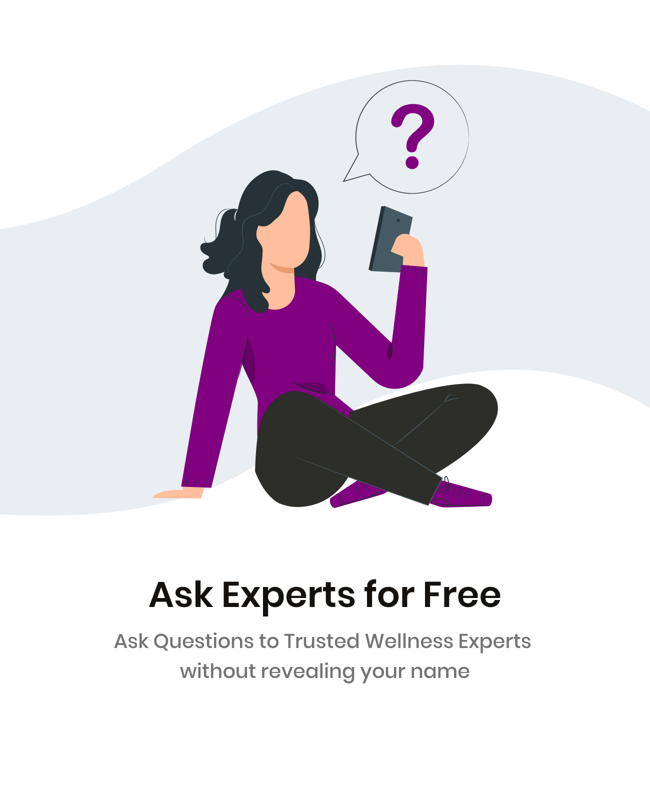 Ask Experts for Free