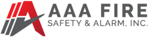 AAA Fire Logo