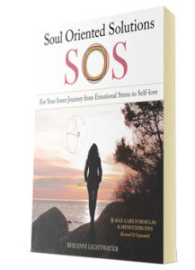 SOS Soul Oriented Solutions Develop Healthy Boundaries