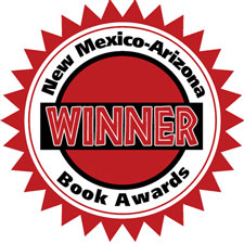 New Mexico Arizona Book Awards Winner