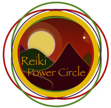 Reiki Eclasses and Power circles