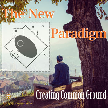 Plans for a New Paradigm