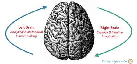Right Left Brain Integration