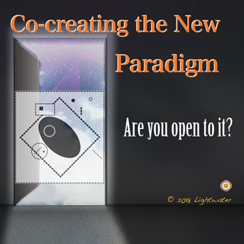 Staying Grounded in the New Paradigm