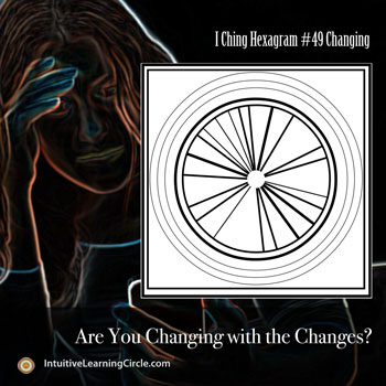 Transformation Game - How to Change