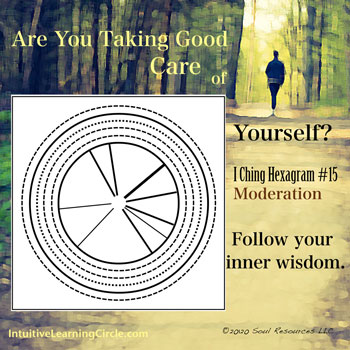 Transformation Game - Take Good Care of Yourself