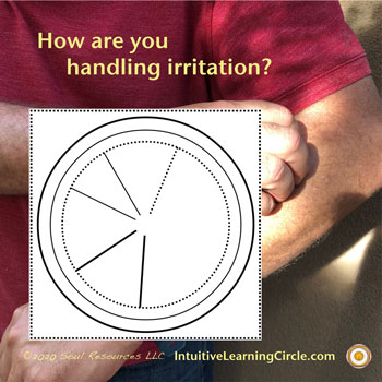 Mind Exercise - Handle Irritations