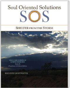 SOS - Shelter from the Storm - Managing Anxiety