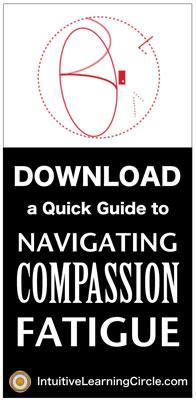 Navigate Confusion & Compassion Fatigue