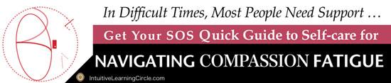SOS - Navigating Compassion Fatigue