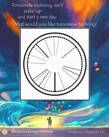 The Path Forward - Tomorrow