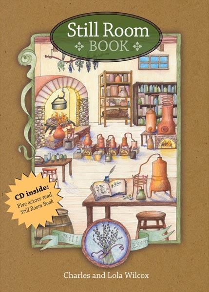 Still Room Book