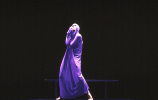 Martha Graham Dance Company, Lamentation with Joyce Herring