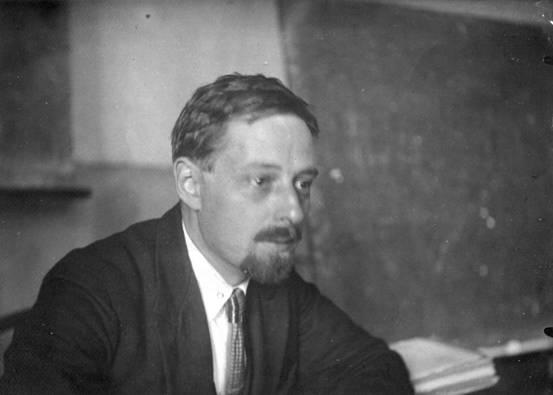 Vladimir Propp 1928