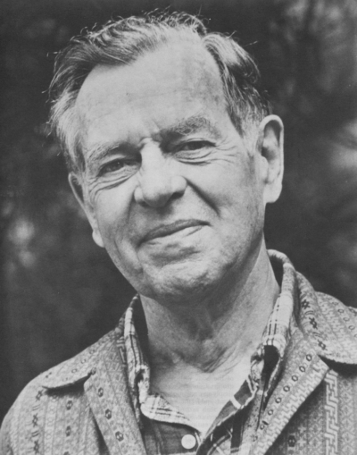 Joseph Campbell 1982