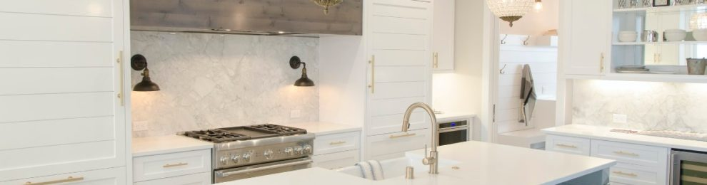 Granite vs Quartz Countertops: What You Need to Know