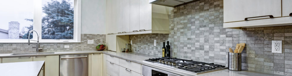Kitchen Countertops 101: Explore Your Options Here