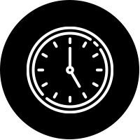 long lasting icon