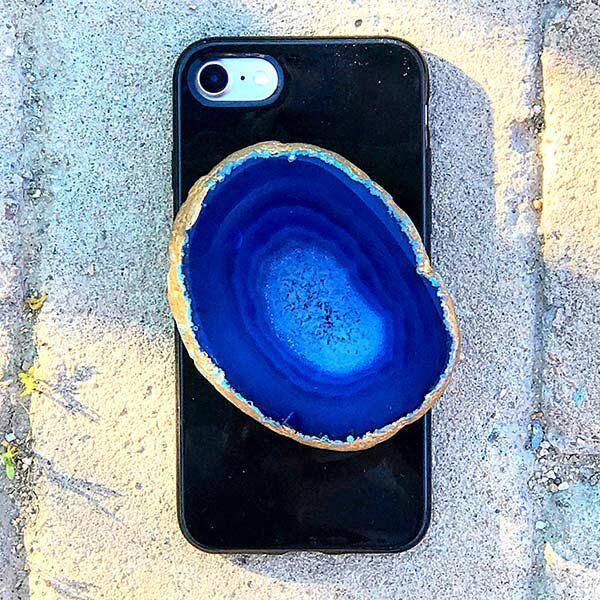 blue-cell-phone-holder